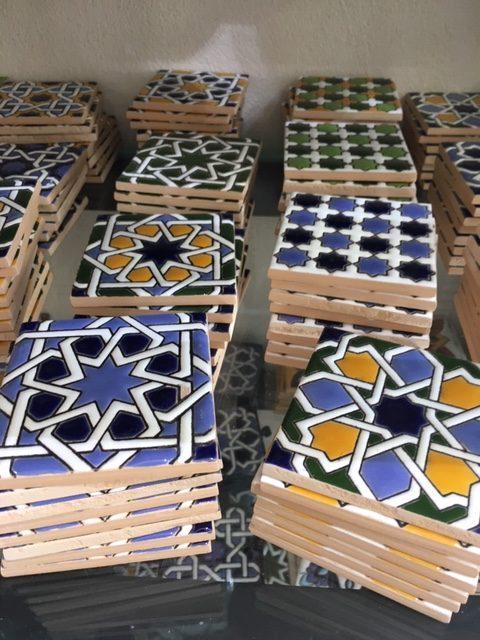 céramique Séville