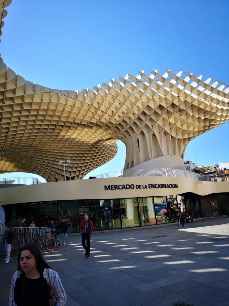 Monument Séville