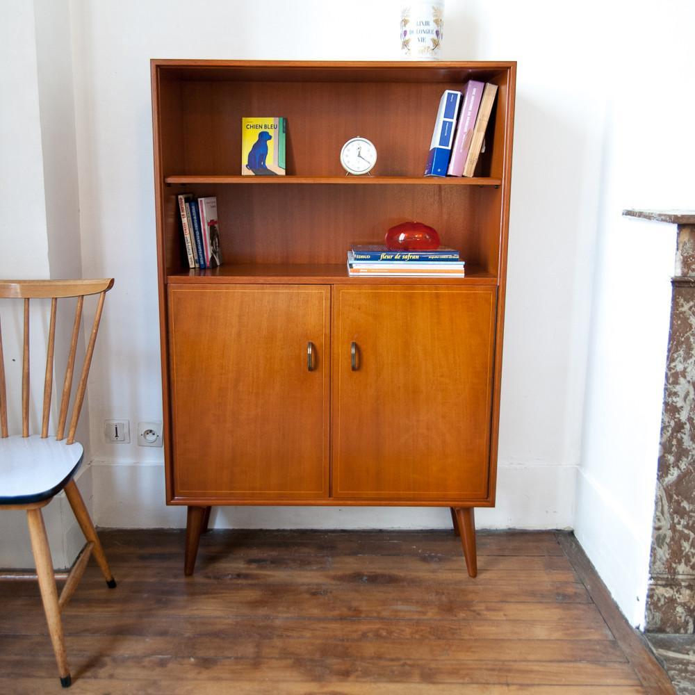 meuble déco années 60