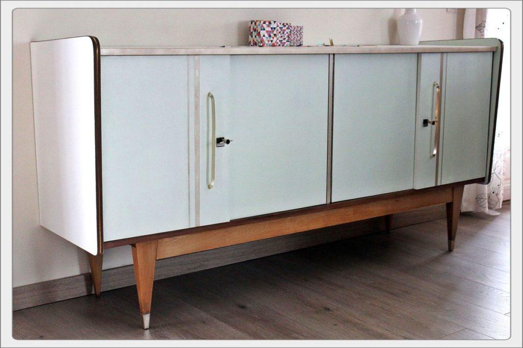 meuble années 50