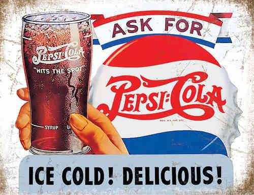 affiches pub coca cola