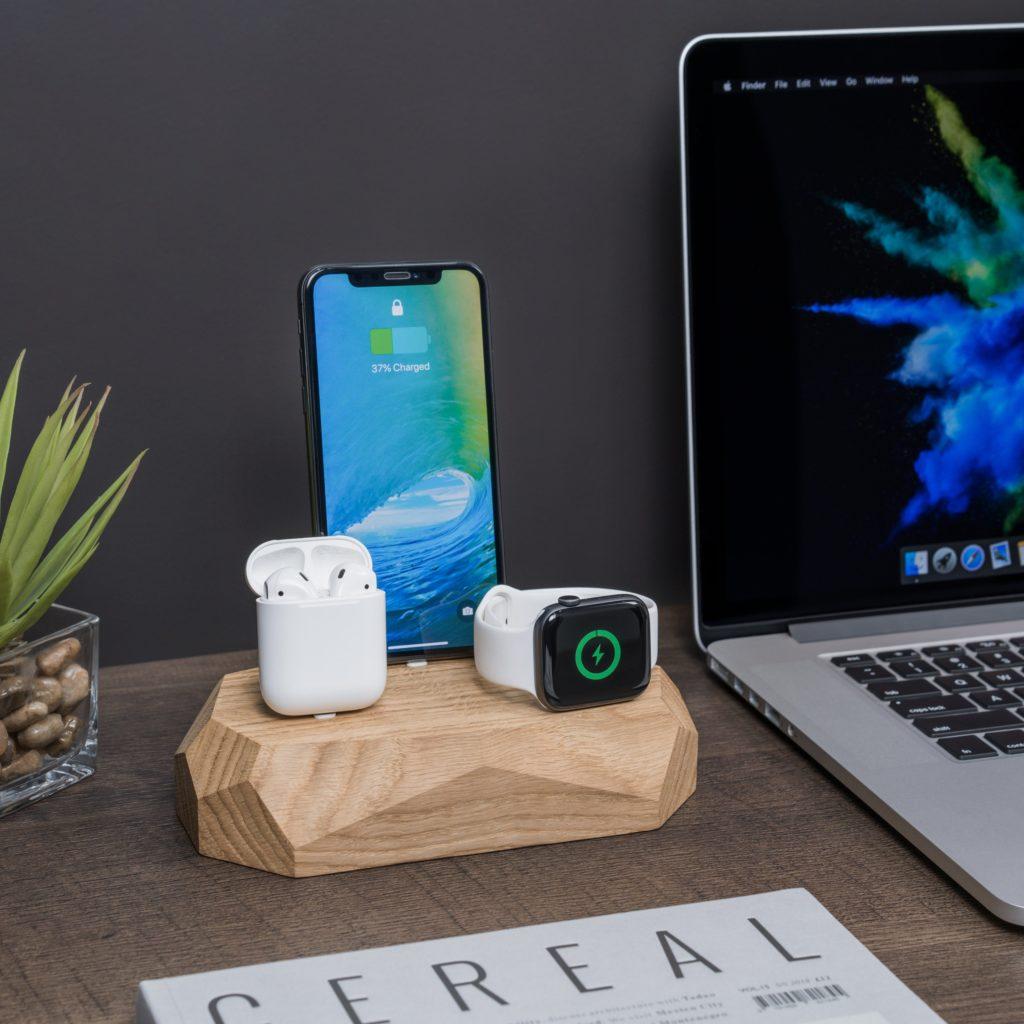 recharge pour apple