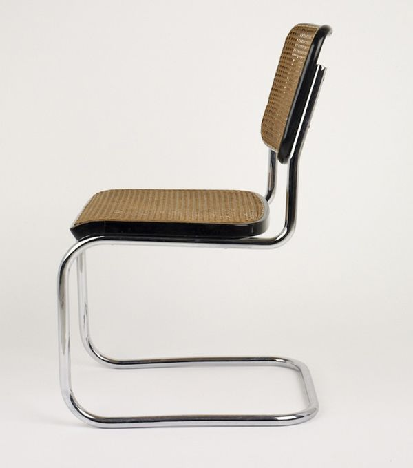 Chaise casca Chair Marcel Breuer