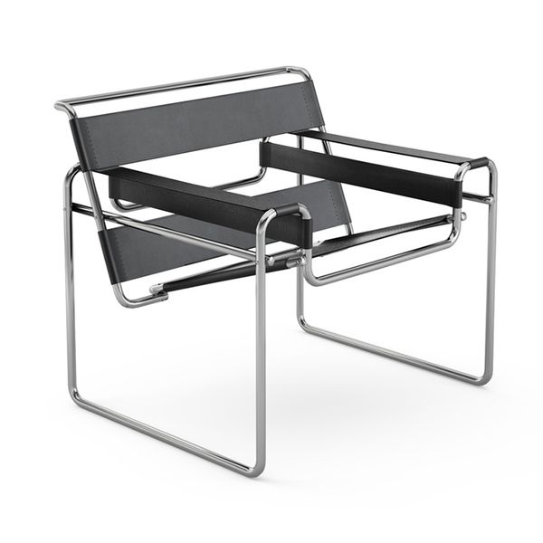 Chaise Vassity Chair Marcel Breuer